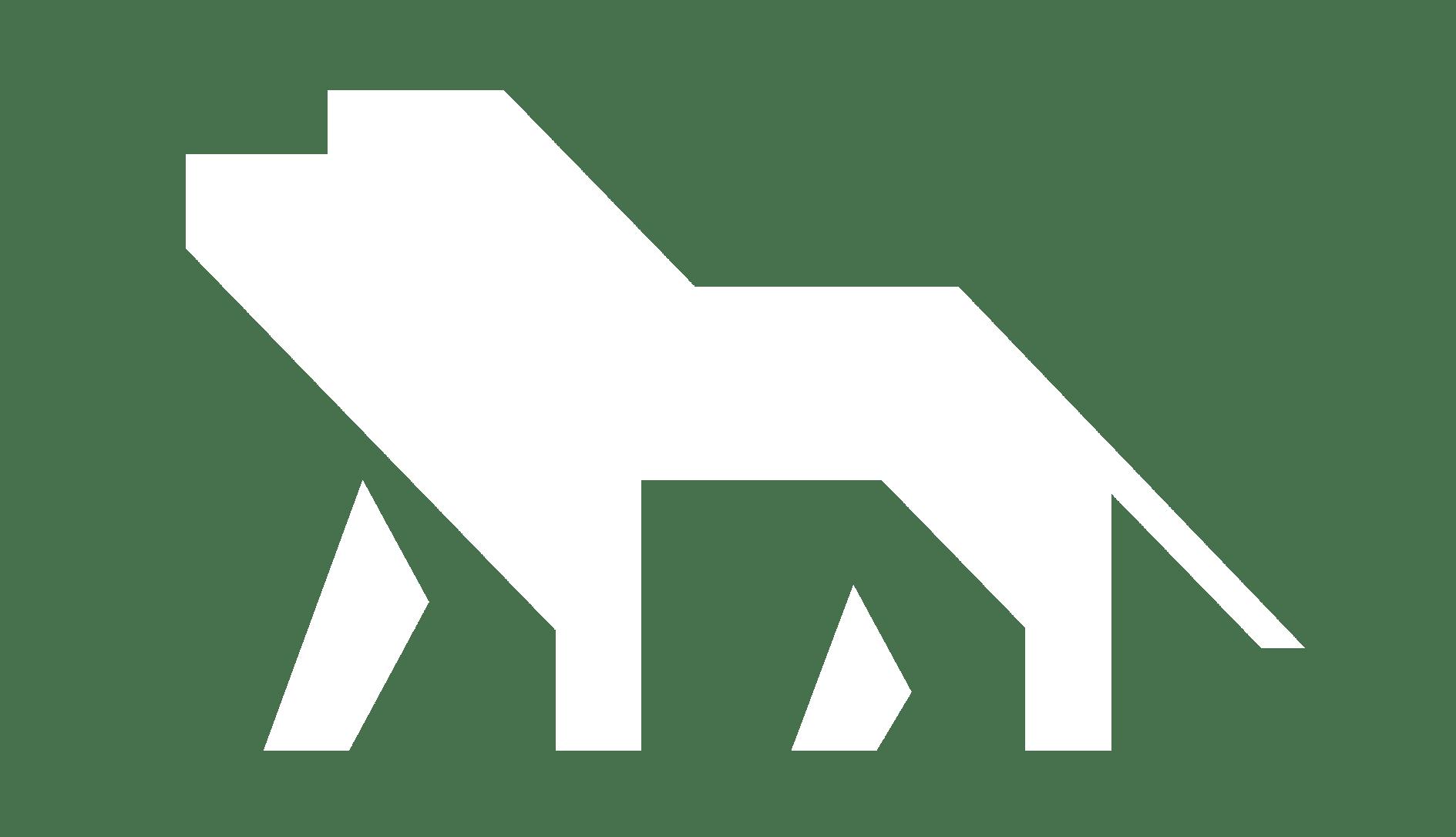 Hvidt Relion logo - white