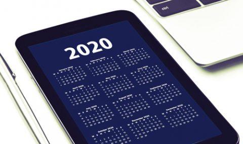 Kalender til vagtplan