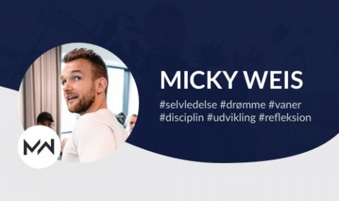 Micky Weis Podcast