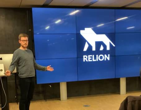 Rasmus Skovdal Relion