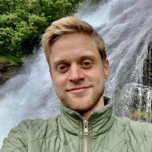 Kristian Emil Larsen profilbillede