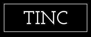 Tinc shop logo