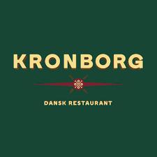 Restaurant Kronborg logo