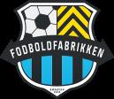 Fodboldfabrikken logo