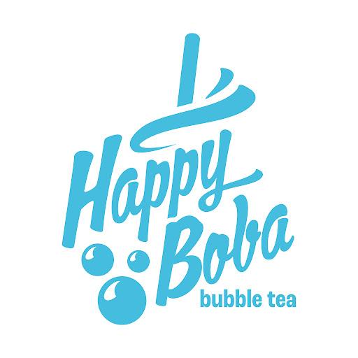 Happy Boba logo