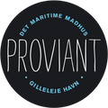 Proviant gilleleje logo
